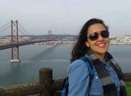Nicoli Braga termina seu mestrado em artes pela FLUL de Lisboa