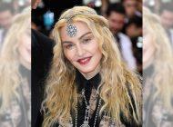 Madonna está procurando um chef de cozinha e o salário é dos bons