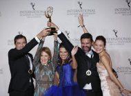 """Novela portuguesa ganha prêmio  """"Emmy"""" o máximo da TV em Nova Iorque"""